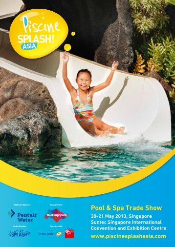 Pool & Spa Trade Show - Eurospapoolnews.com