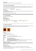 Sikkerhedsdatablad (2) - Carl Ras - Page 4