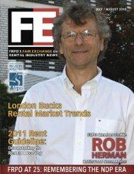 FE Magazine 2010 No. 4 Jul-Aug - FRPO