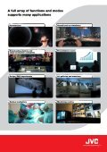 Ultra high resolution projection - Videocation - Page 3