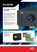 Ultra high resolution projection - Videocation - Page 6