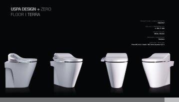 USPA DESIGN + ZERO FLOOR | TERRA