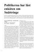 1994-1 - Snättringe fastighetsägareförening - Page 6
