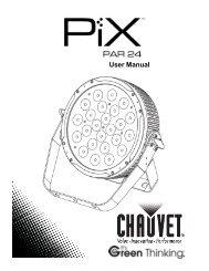 PiXPAR24_UM_Rev3_WO.pdf - CHAUVET® Lighting