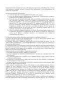 Bando per contratti di insegnamento - Università degli Studi del Molise - Page 2