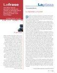 Revista Modos 16 - TCM-UGT - Page 6
