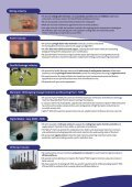 Hydrex ® Specialty Water Chemical brochure - Veolia Water ... - Page 4