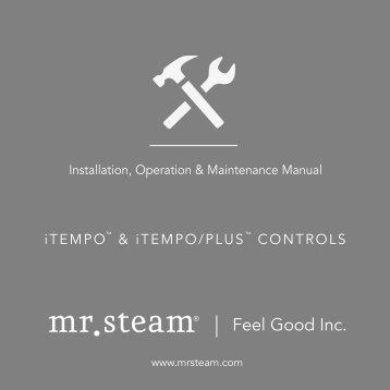 iTempo/iTempoPlus - Mr.Steam