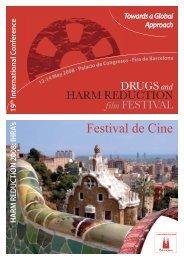 Barcelona Film Program 2008 - Burnet Institute