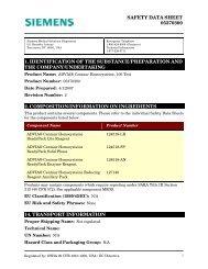 ADVIA Centaur Homocysteine, 100 Test
