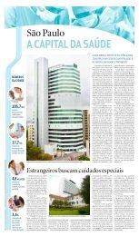 São Paulo - Comunicação