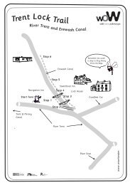 trent lock trail map.ai - Canal & River Trust