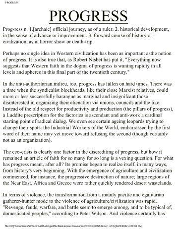 John Zerzan - Progress.pdf