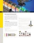 PresencePLUS Vision Sensors and Lighting Brochure - Page 4