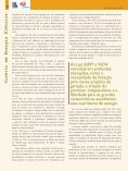 Capítulo I Histórico da regulamentação do setor elétrico brasileiro - Page 5