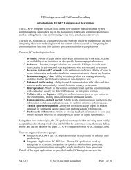 to view or download - UCStrategies.com