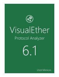 Protocol Analyzer - EventHelix.com