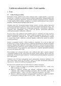Vzdělávání nadaných dětí a žáků - Výzkumný ústav pedagogický v ... - Page 6