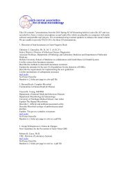 2010 SCACM Spring meeting CD order form - South Central ...