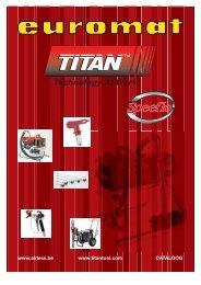 Titan 1140i - Euromat
