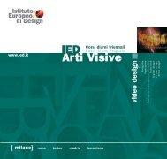 video design - IM education