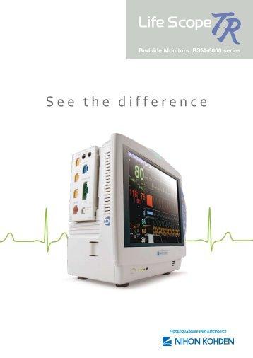 NIHON KOHDEN - Fenno Medical Oy