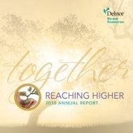 Delnor Health Care Foundation - Supportdelnor.org