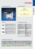 Serie PROTECTA - Scame Parre S.p.A. - Page 3