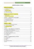 A. Rapport de présentation Tome - Grenoble - Page 3