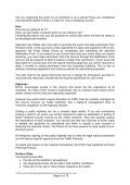 EVENT SAFETY PLANNING GUIDE - Hambleton District Council - Page 5