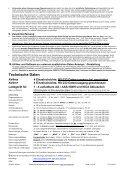 Gebrauchsanweisung - Accu-Select - Seite 5