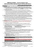 Gebrauchsanweisung - Accu-Select - Seite 6
