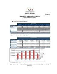 Tromesjecni podaci za naplate placanje i instrumente