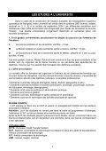 Universit de Picardie Jules Verne - Page 6