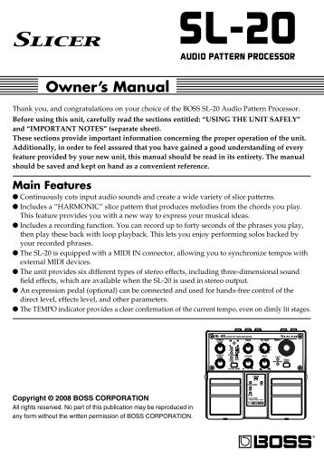 SL-20_OM.pdf - Roland