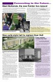 Pointer Alumnus Pointer Alumnus - University of Wisconsin ... - Page 4