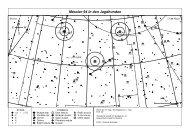 Aufsuchkarte Messier 94