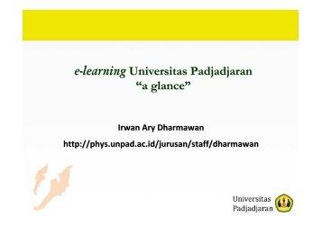 slide - Fisika Universitas Padjadjaran
