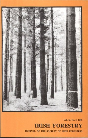 Download Full PDF - 24.31 MB - The Society of Irish Foresters
