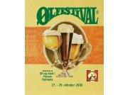Øl og mad i Forum Horsens 27. - 29. oktober 2006 - Danske ...