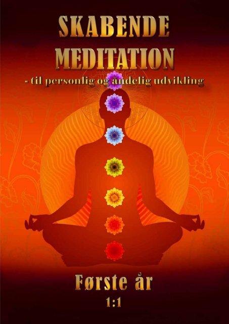 Download-fil: SKABENDE MEDITATION 1. ÅR - Visdomsnettet