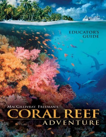coral reef guide - intro to solar7.83