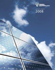annual report - Tenaga Nasional Berhad