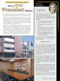 PCC Update Winter 2004 - Pensacola Christian College - Page 5