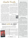 PCC Update Winter 2004 - Pensacola Christian College - Page 6