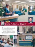 PCC Update Winter 2004 - Pensacola Christian College - Page 7
