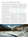 Crested Butte Land Trust - Page 6