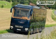 Folgen Sie uns zu neuen Horizonten. - Volkner Mobil GmbH