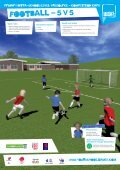 Football competition card - School Games - Page 2
