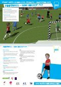 Football competition card - School Games - Page 3
